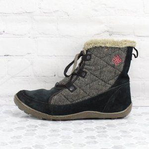 Columbia Omni-Heat Omni-Tech Winter Boots